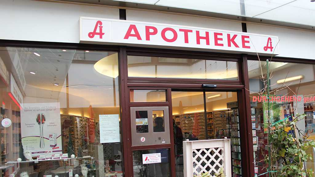 Apotheke-Alterlaa-Kaufpark-Alterlaa