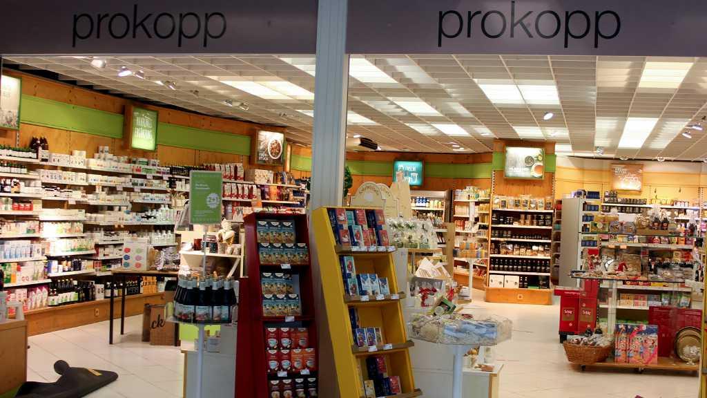 Prokopp-Kaufpark-Alterlaa