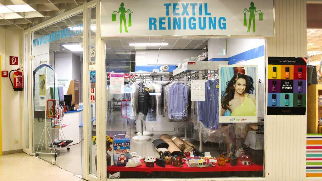 Sauberwelt-Kaufpark-Alterlaa