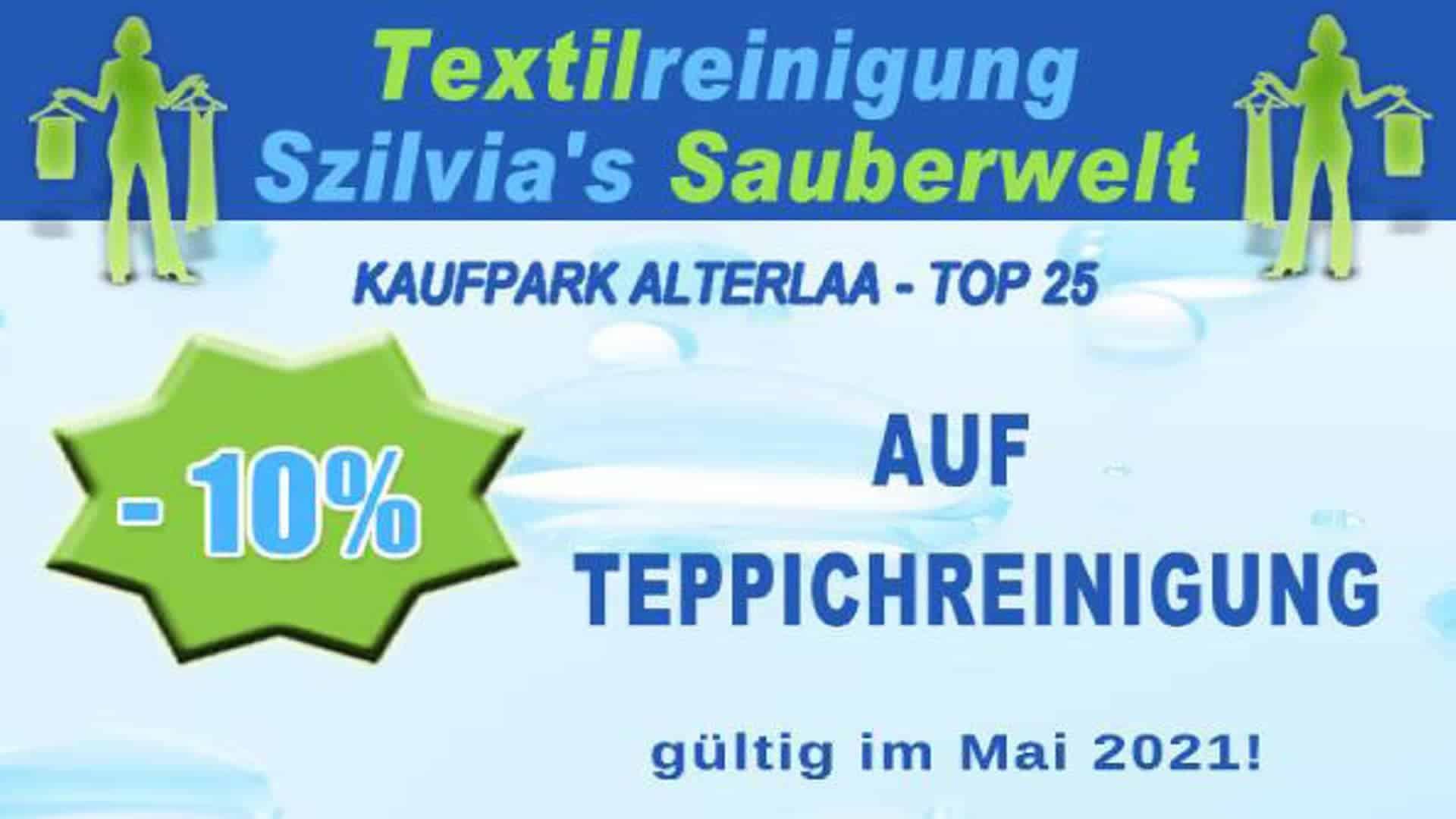 SauberweltMai21
